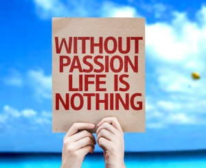 What's Your Passion?