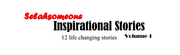 Inspirational Stories Vol 1