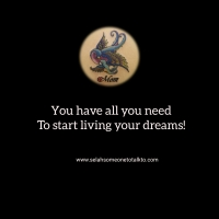 You Have All You Need To Start