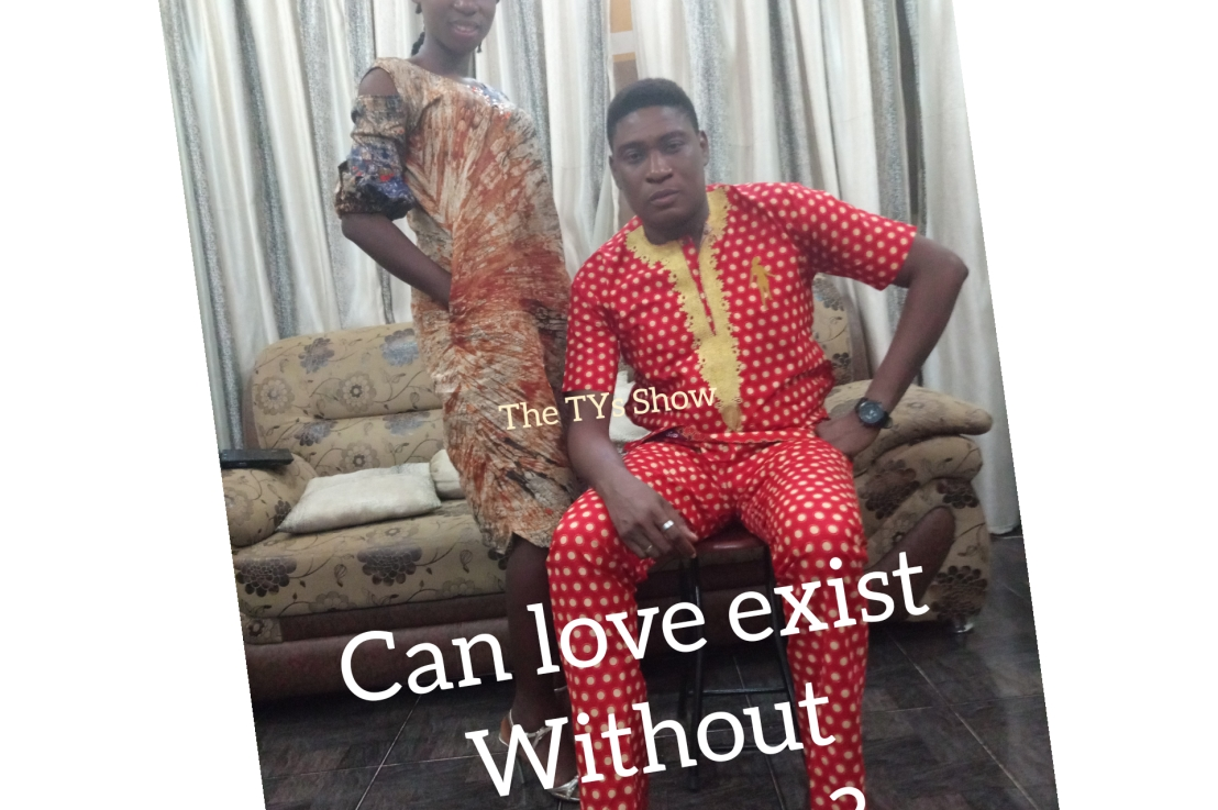 Love Without Jealousy