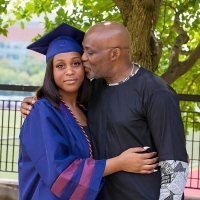 RMD 's heartfelt message to his daughter