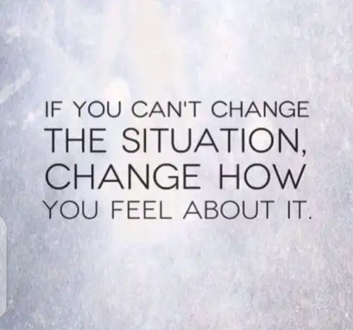 The Constant Called CHANGE