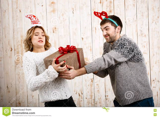 Gift, Relationship and Breakup